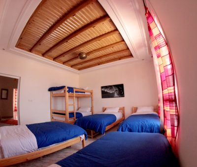Room Guesthouse Taghazout Bay Morocco